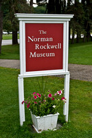 The Norman Rockwell Museum